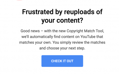 Rumbling with YouTube Re-Uploaders