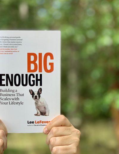 big enough book