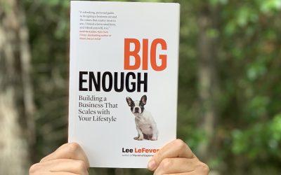 Big Enoughness