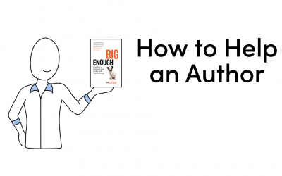 How to Help the Author in Your Life