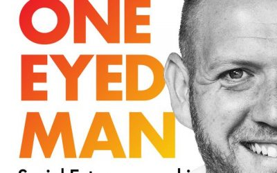 Podcast Interview: Mike Stopforth at One-Eyed Man