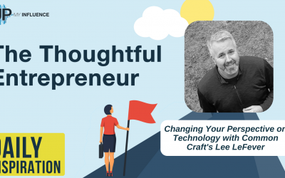 Interview with The Thoughtful Entrepreneur Podcast